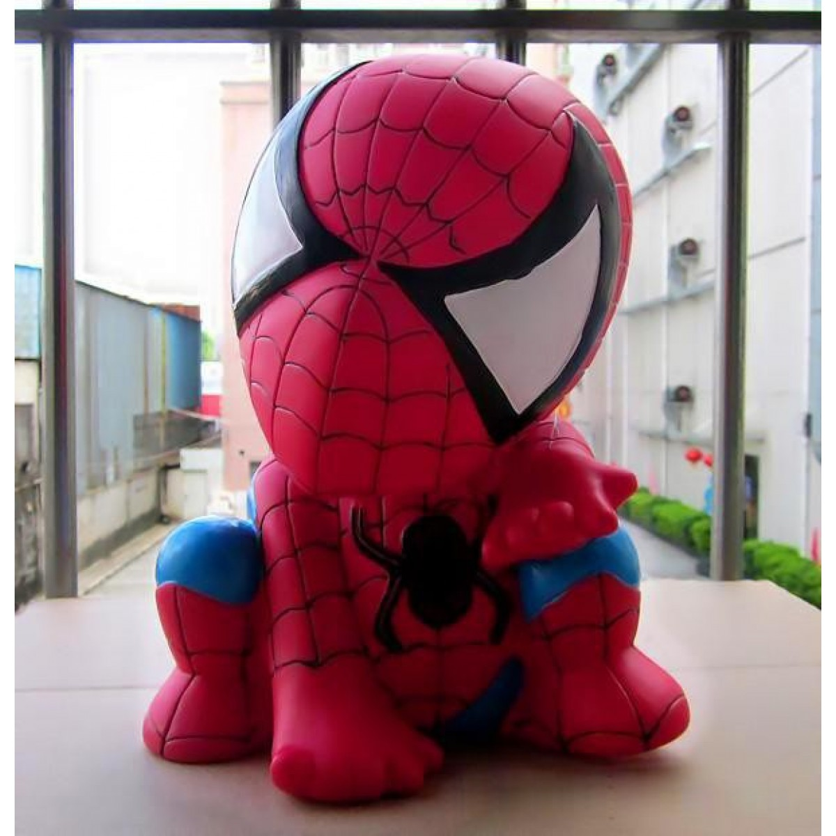 Cheap Piggy Banks For Sale Cheap Cute And Novel Spiderman Children Piggy Bank Sale