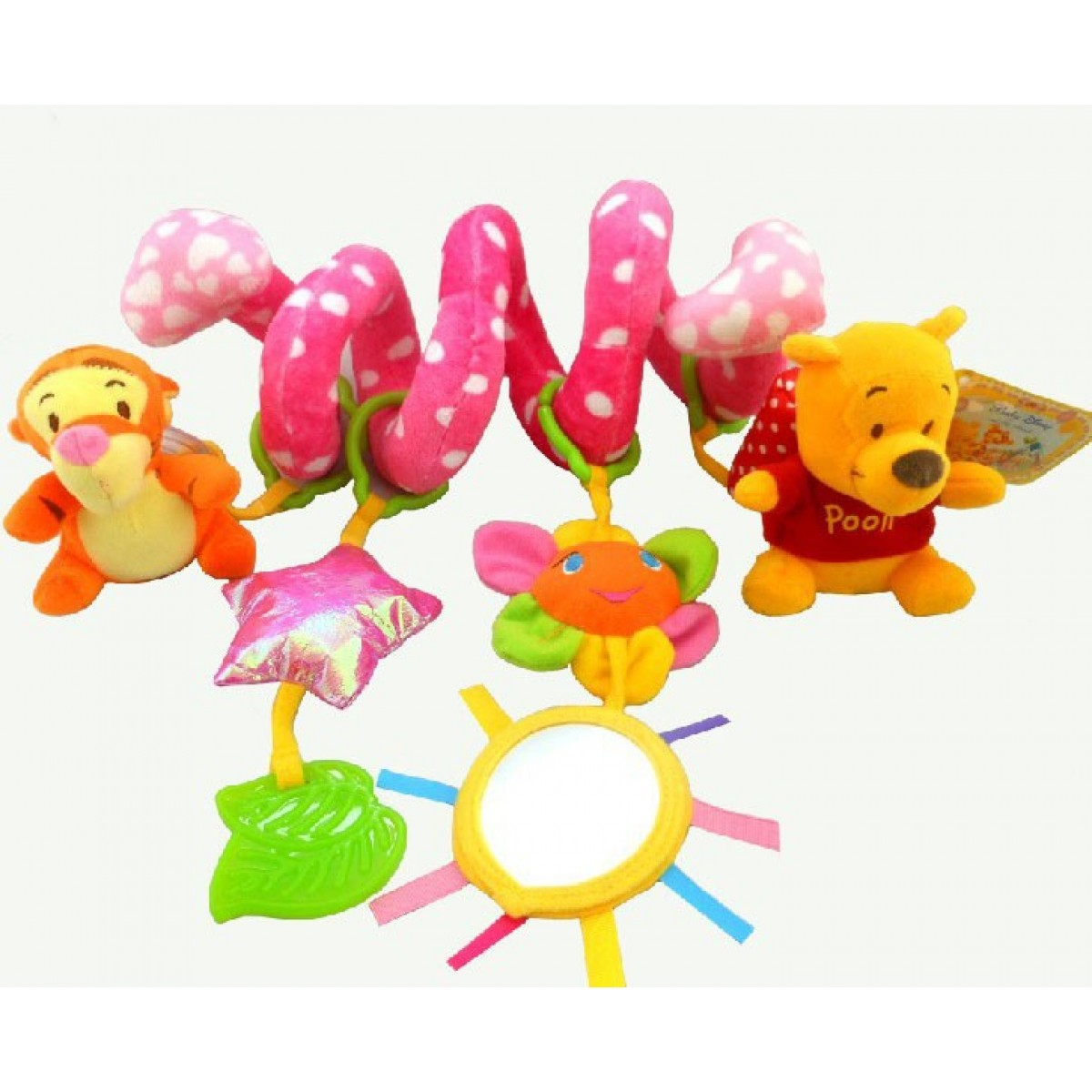 Baby Toys Sale Cheap Activity Spiral Baby Toys Sale Online With Free