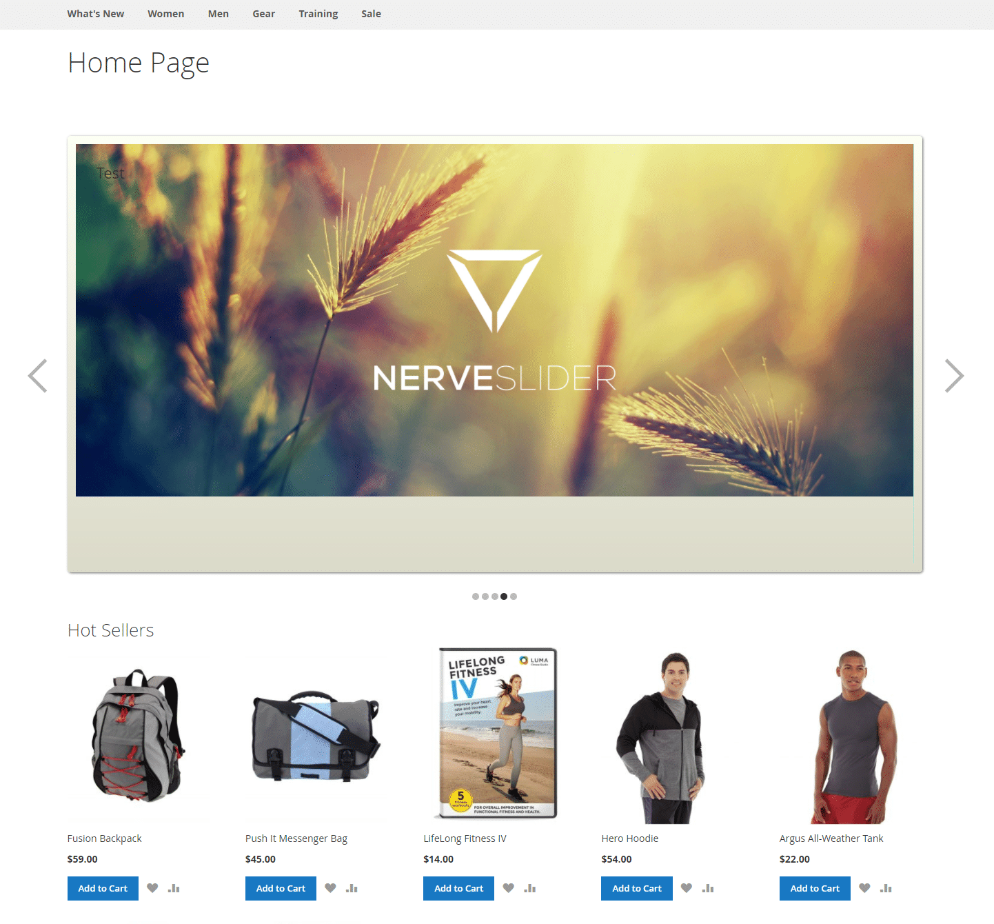 Magento 2 banner extension free