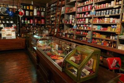 General Store – Remembering Maggie Lane