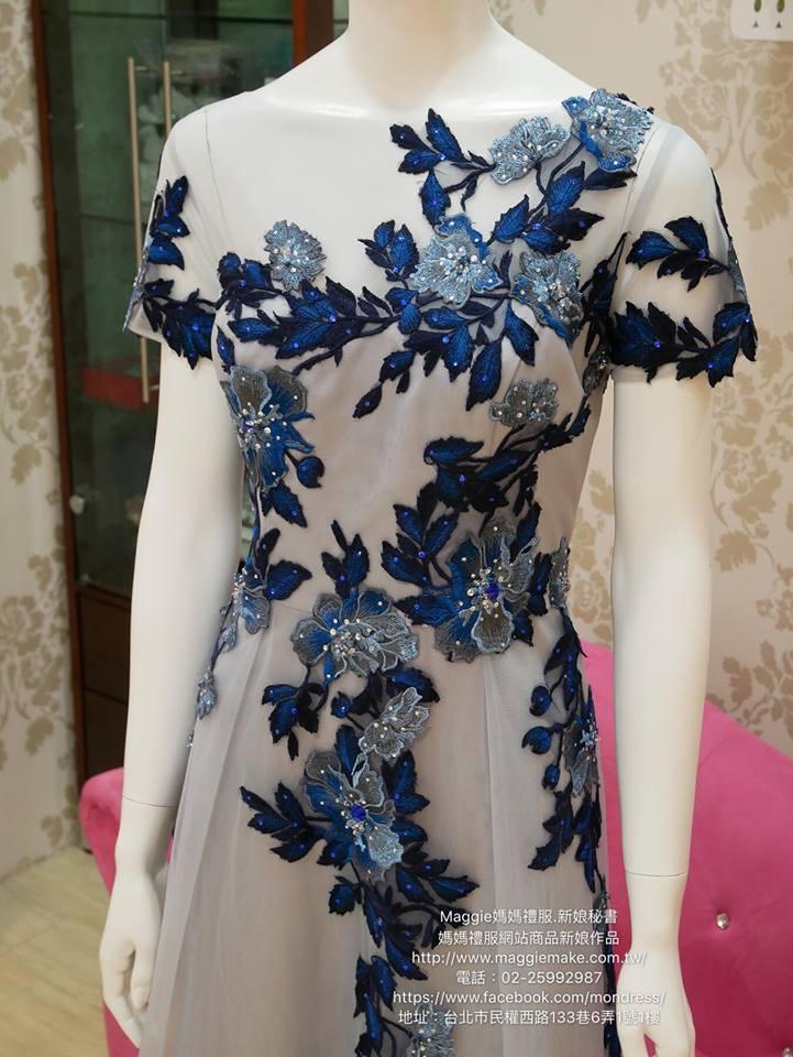 媽媽禮服3