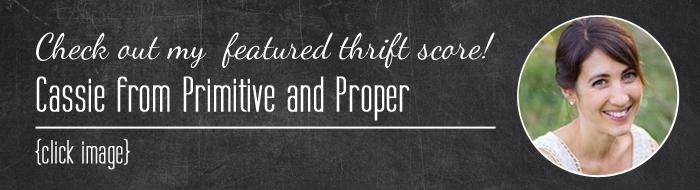 Thrift-Score-Thursday-Cassie