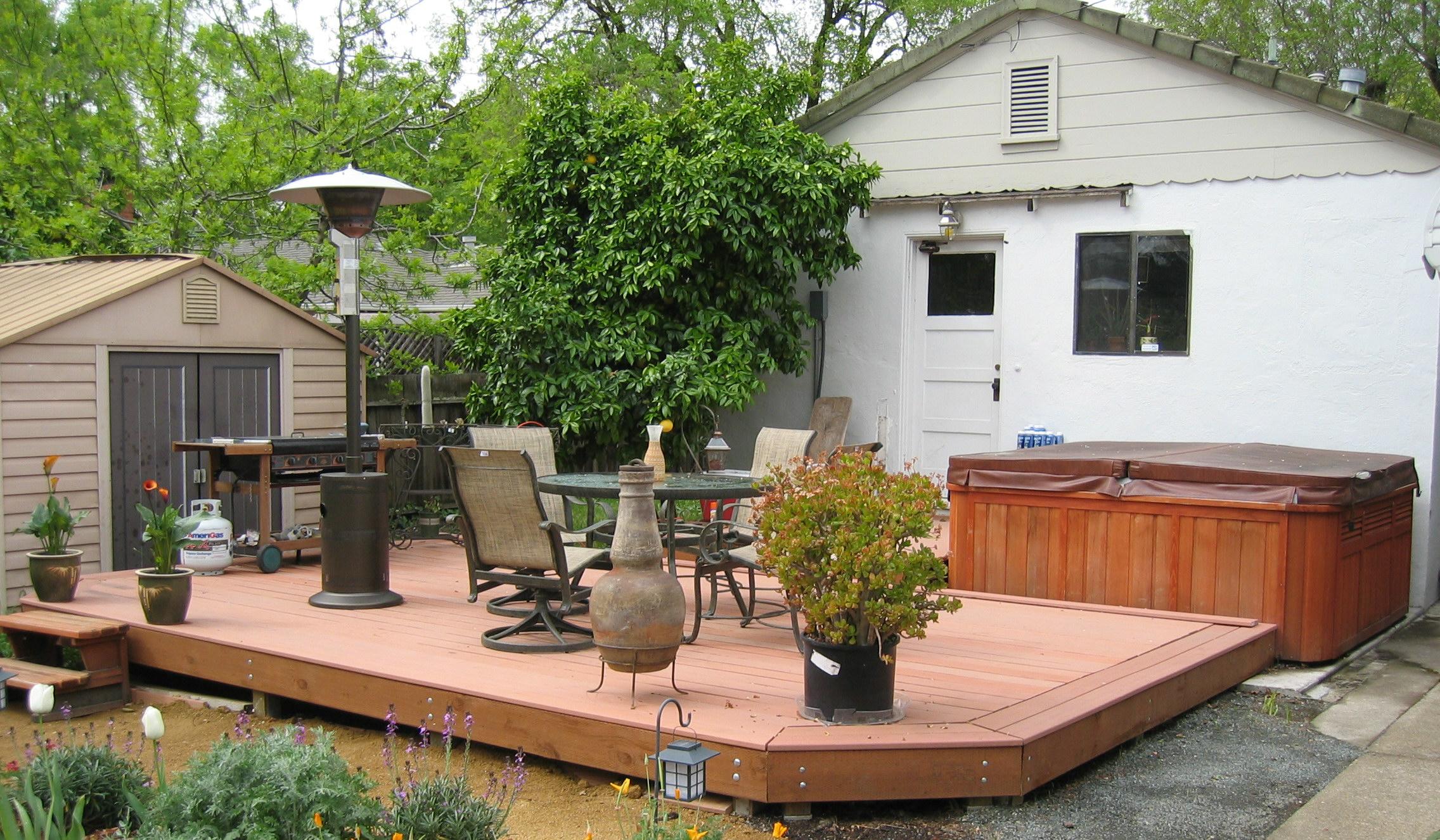 Maggotranch Our Garden