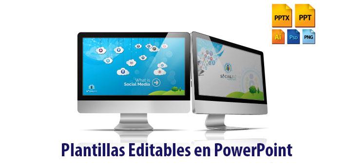 Plantillas PowerPoint Presentación Magical Art Studio