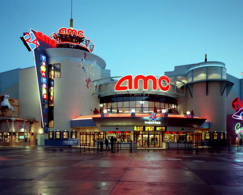 Amc Movie Theater Hilton Head Island