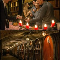 Food and Wine meets River Cruising with Adventures by Disney!