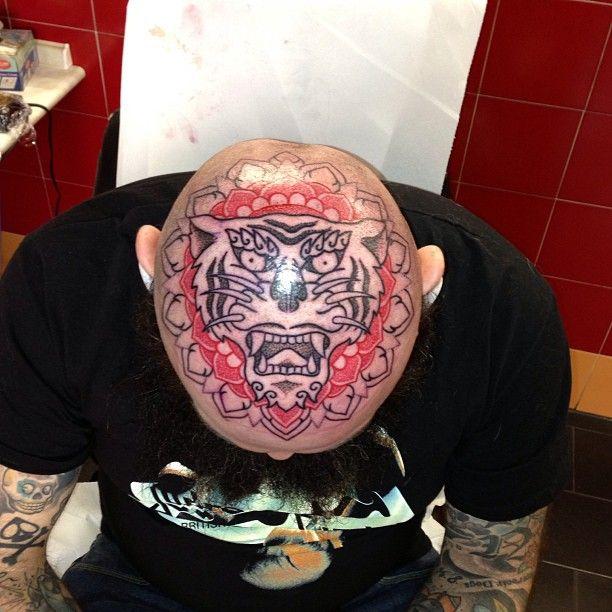 Best tattoos artists Magic Art World