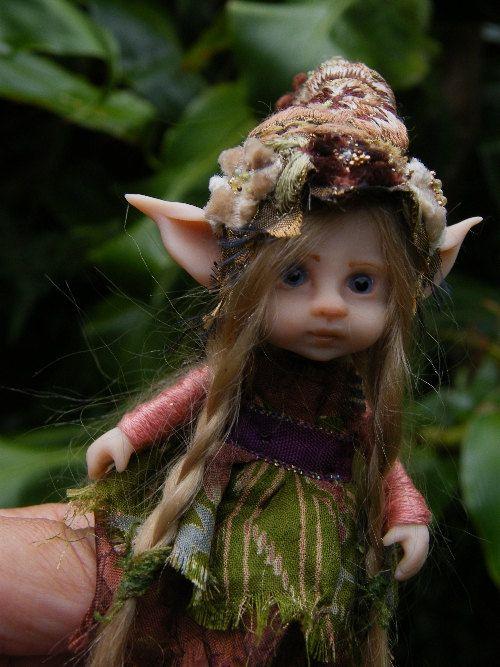 Cute Little Fairy Wallpapers Fantasy Art Inspirations 07 Magic Art World