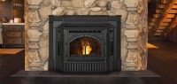 Pellet Fireplace Inserts