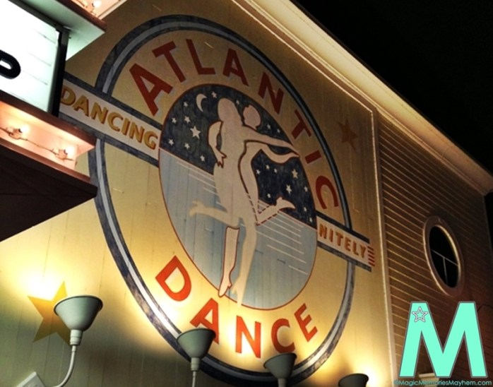 Atlantic Dance Hall at Disney's Boardwalk