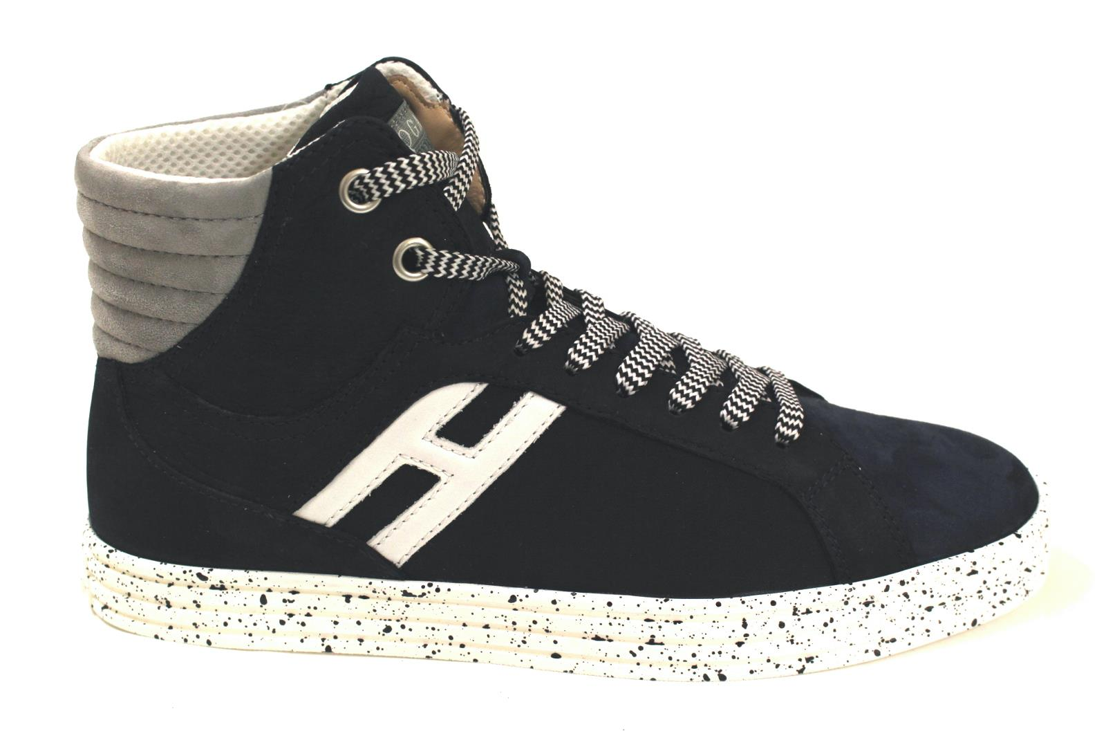 Hogan Rebel Hogan Rebel Sneakers Hogan Shop On Line Stivali Hogan