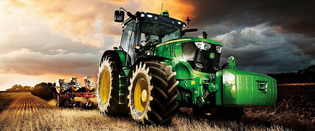 Munkagép, Traktor Chiptuning