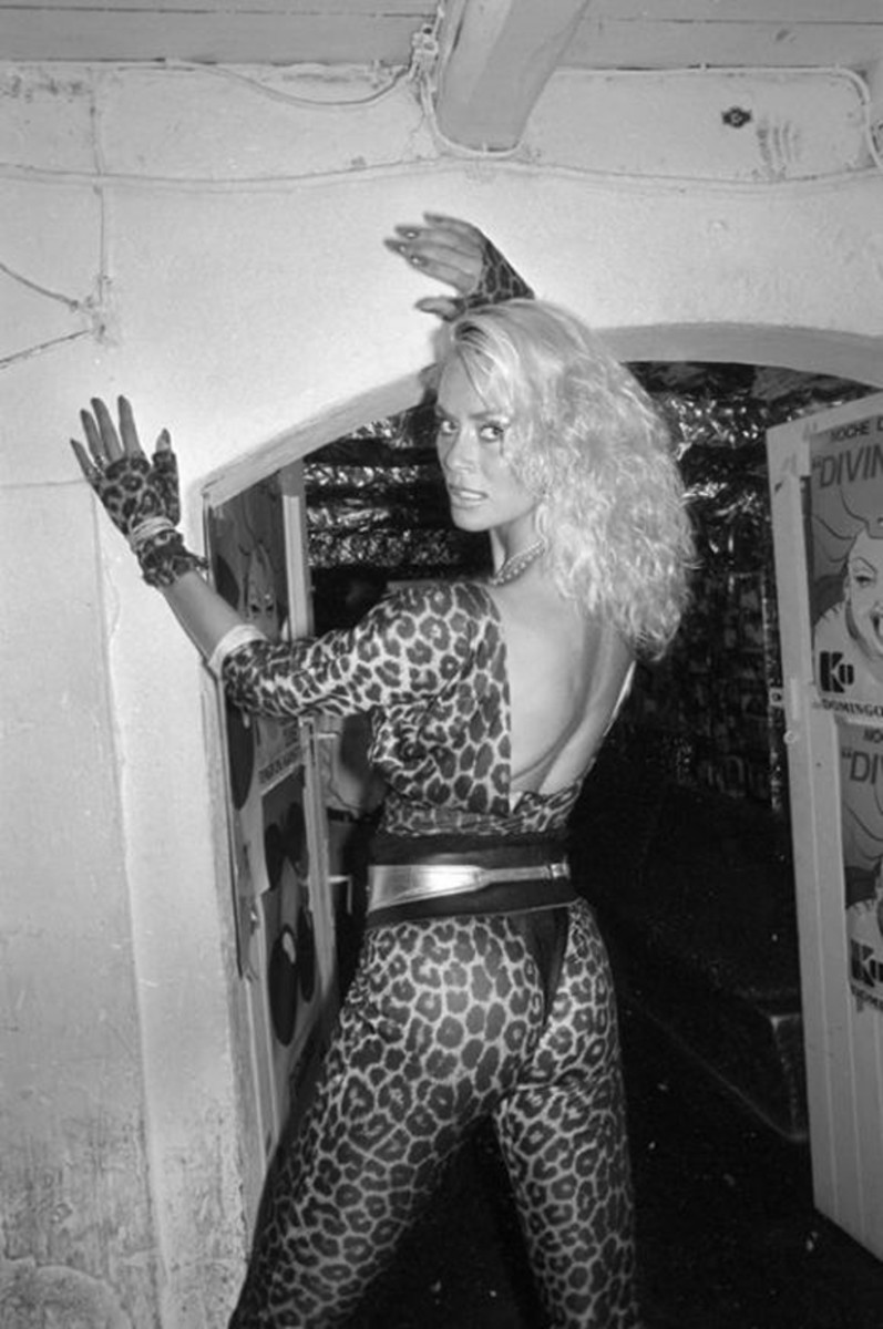 Boutique Vintage 9 Rare Photos Of Ibiza In The 1980s - Edm Culture