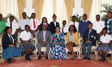 Bahamas News \u2013 Page 10 \u2013 Magnetic Media - junior achievement bahamas