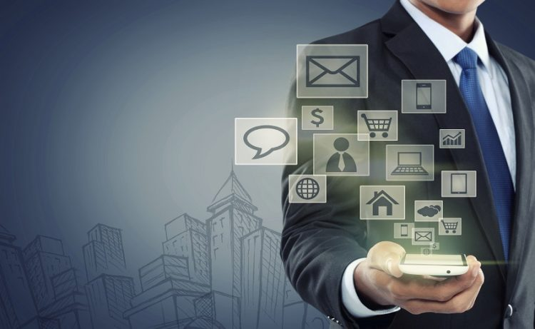 6 Top Digital Business Card Apps