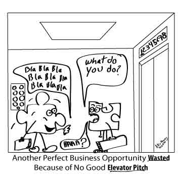 How to Elevate Your Elevator Pitch For Corporate Professionals