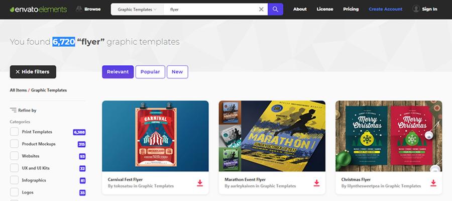 20 Best Leaflet Design Software, Tools  Mobile Apps