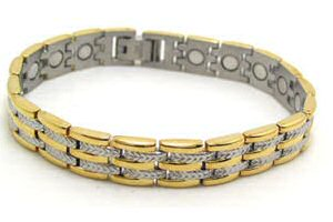 Exclusive Copper Magnetic Bracelets For Men And Women