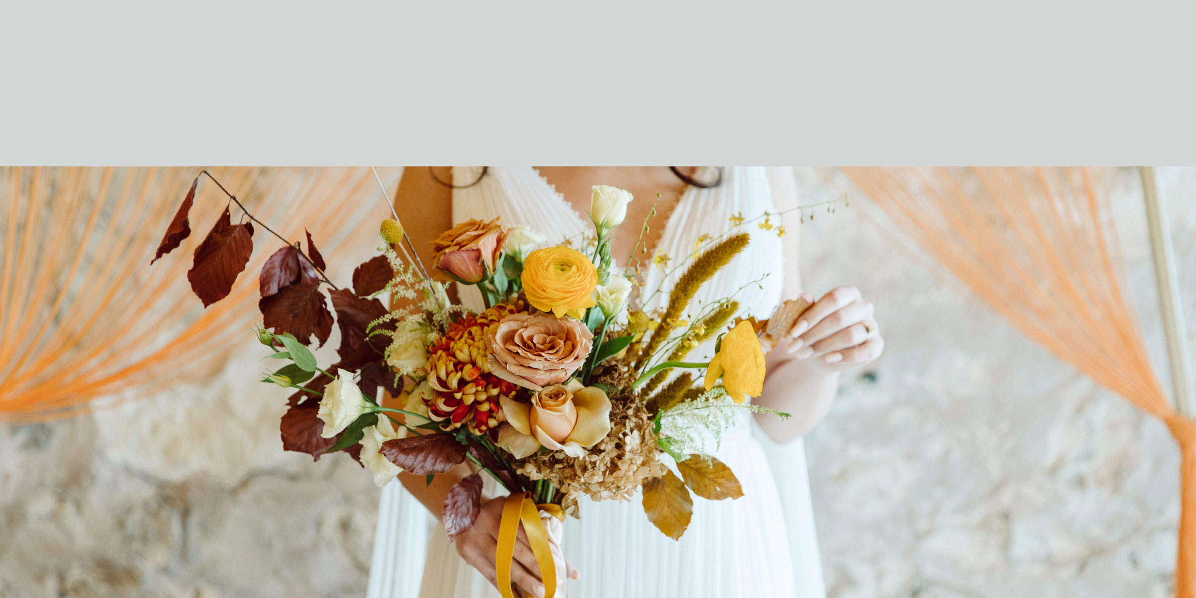 Top 2020 Wedding Color Trends Spring Summer Fall Winter Truly Engaging By Magnetstreet