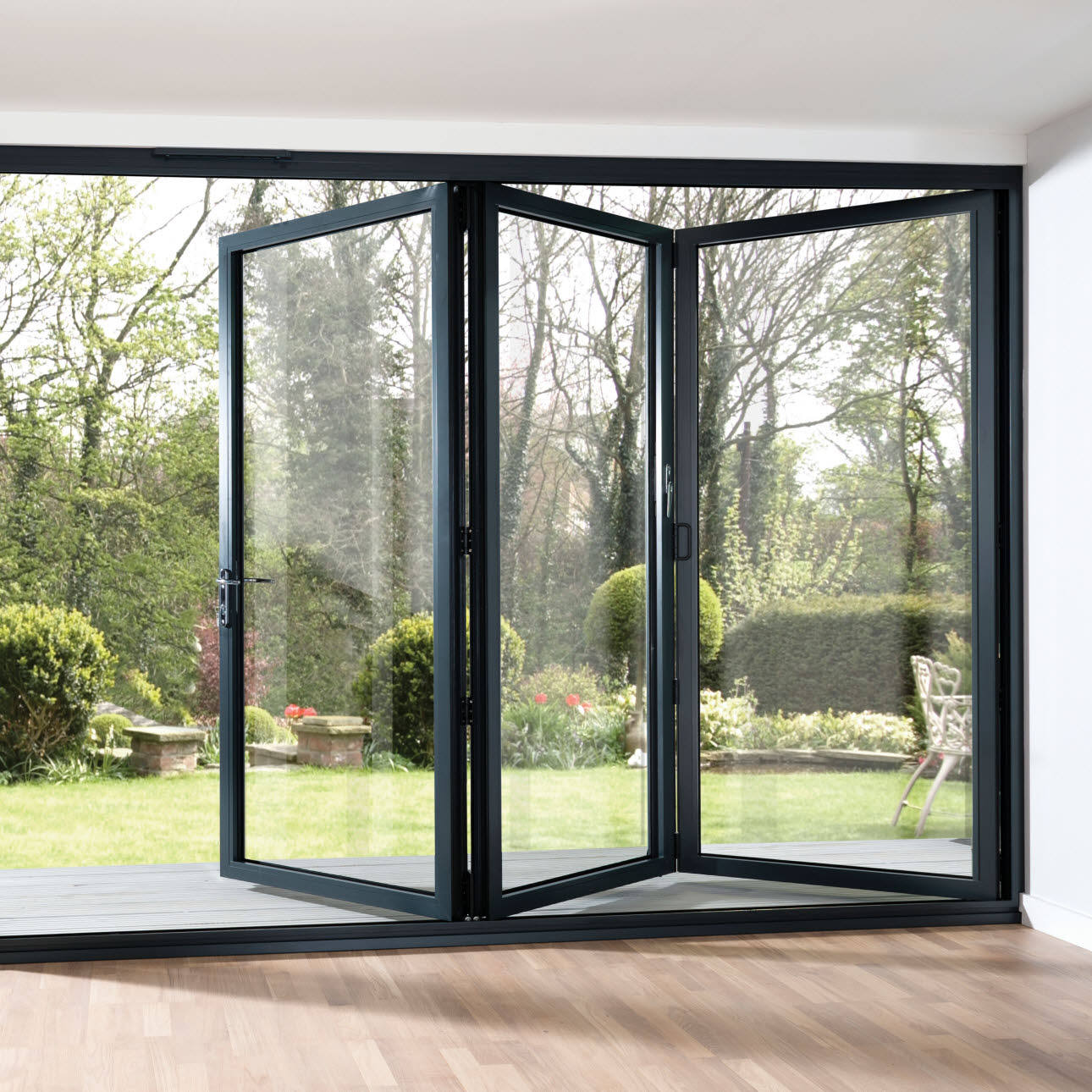 French Patio Doors Bifolding Doors Doors Magnet Trade