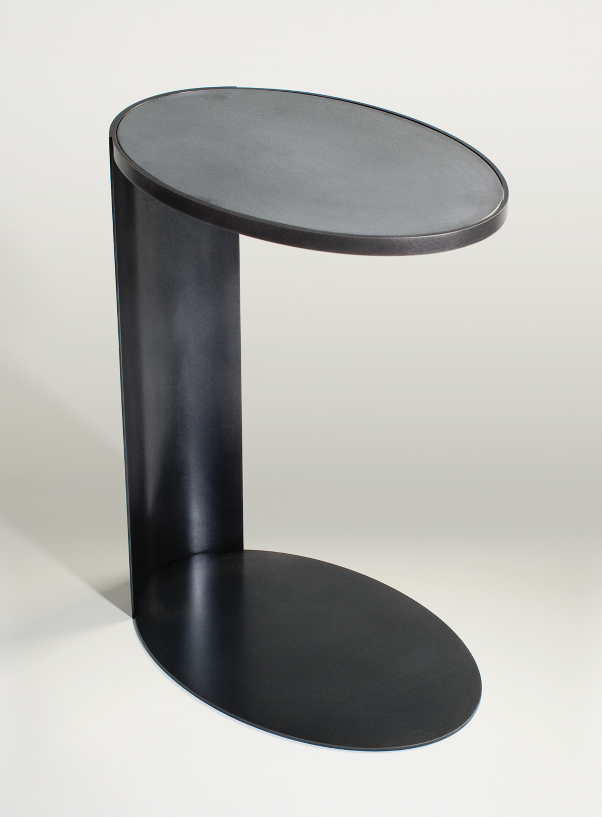 Table Ovale Magni Home Collection Ovale Side Table