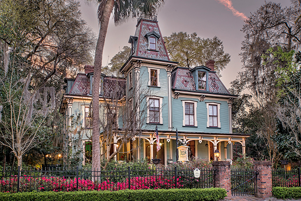 B&b Houses Magnolia Plantation Bed And Breakfast Inn And Cottages