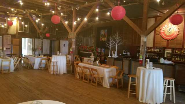 Lafayette Wedding Venues, Reception Halls Near Lafayettte ...