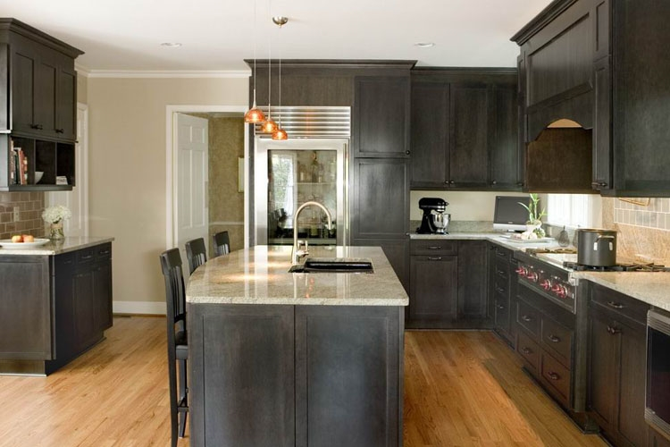Kitchen Cabinets Long Island Kitchen Remodeling In Long Island, Ny - Cabinets & Countertops