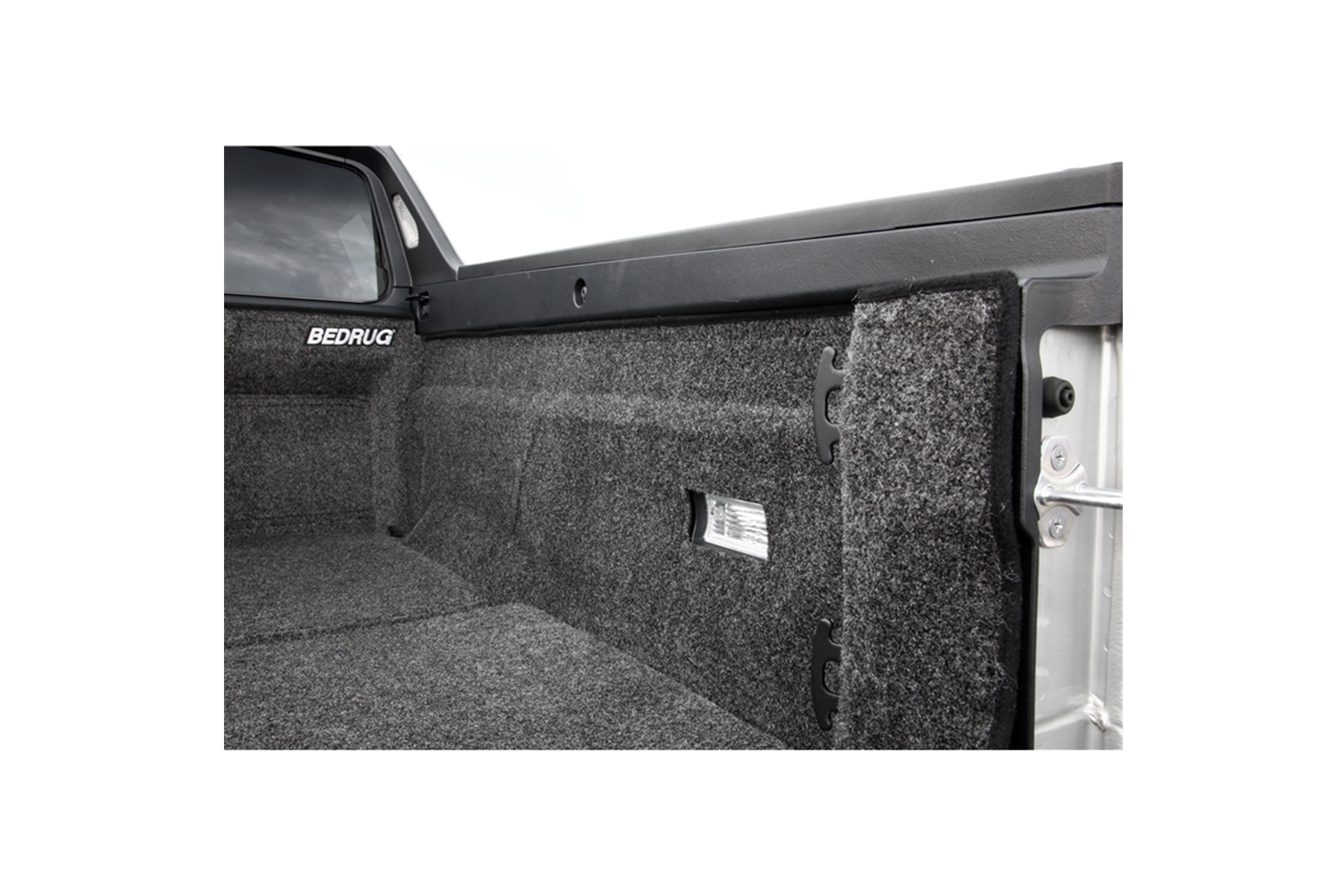 Bed Rug Bedrug Carpet Truck Bed Liners