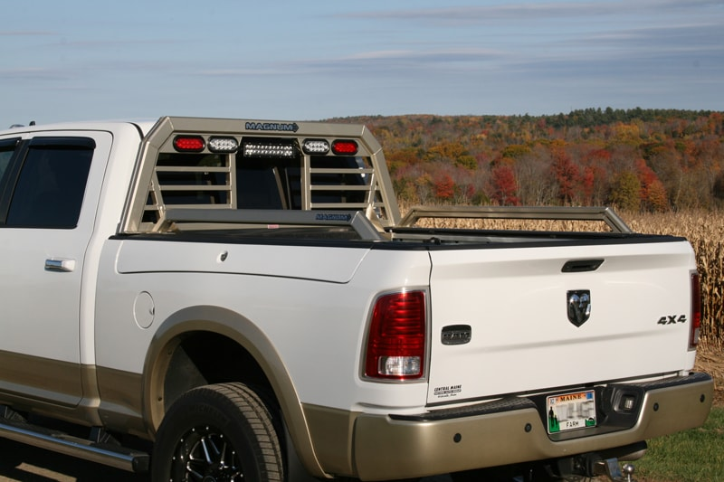 Magnum Truck Racks Photo Gallery Straight From Our Customers