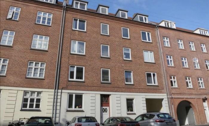 Islandsgade 6, 9000 Aalborg