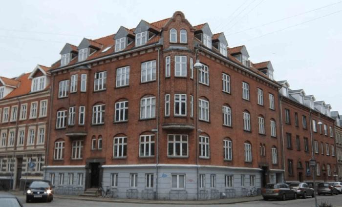 Valdemarsgade 1/Svendgade 9, 9000 Aalborg