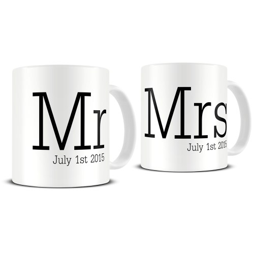 Medium Of Coffe Mug Sets