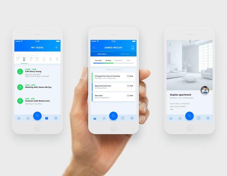 How to create a stellar UI app design