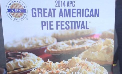 The Great American Pie Festival In Celebration, FL