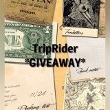 *GIVEAWAY* Travel Planning with TripRider