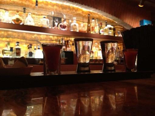 La Cava Del Tequila in Mexico at Epcot