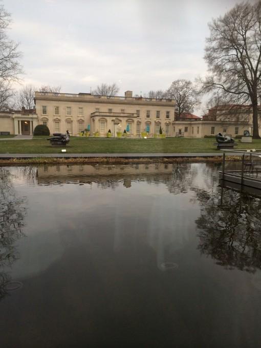 The Virginia Museum of Fine Arts- VMFA in Richmond, VA