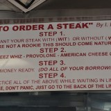 Pats or Geno's? Who Has the Best Philly Cheesesteak?