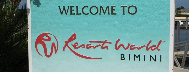Experience Bimini Bliss at Resorts World Bimini - Mags on the Move