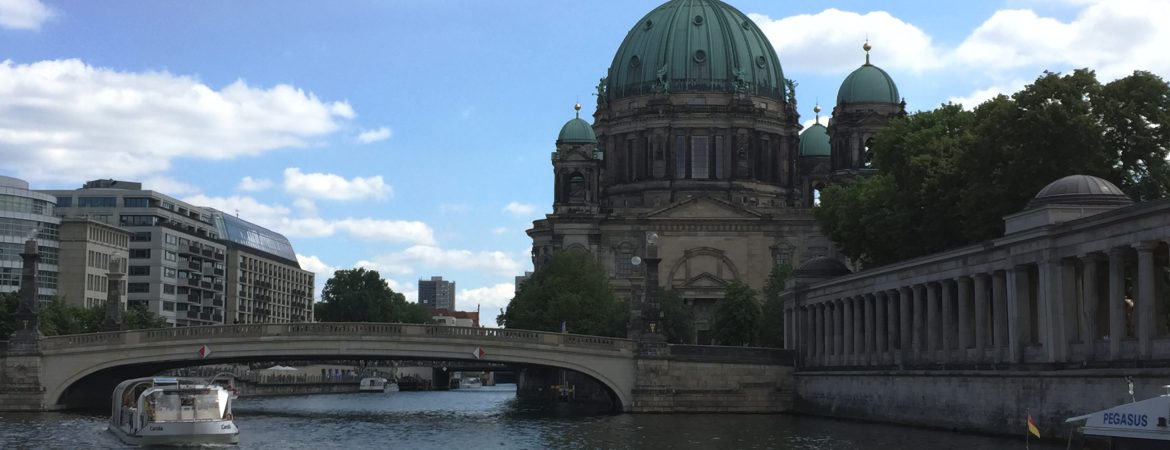 5 Reasons to Fall in Love with Berlin