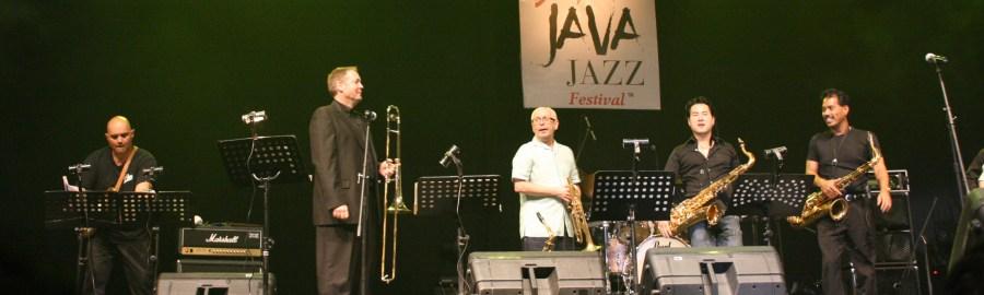 Java Jazz Festival in Jakarta, Indonesia : Photo Credit; Daniel Giovanni