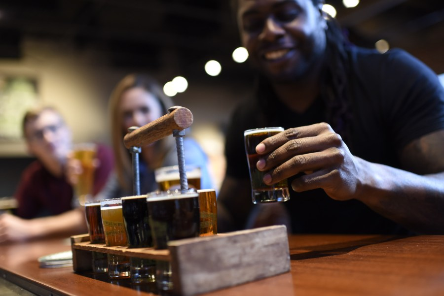 Drinking Like Lincoln; 5 spots to experience Gettysburg's Craft Beer, Wine, and Spirits