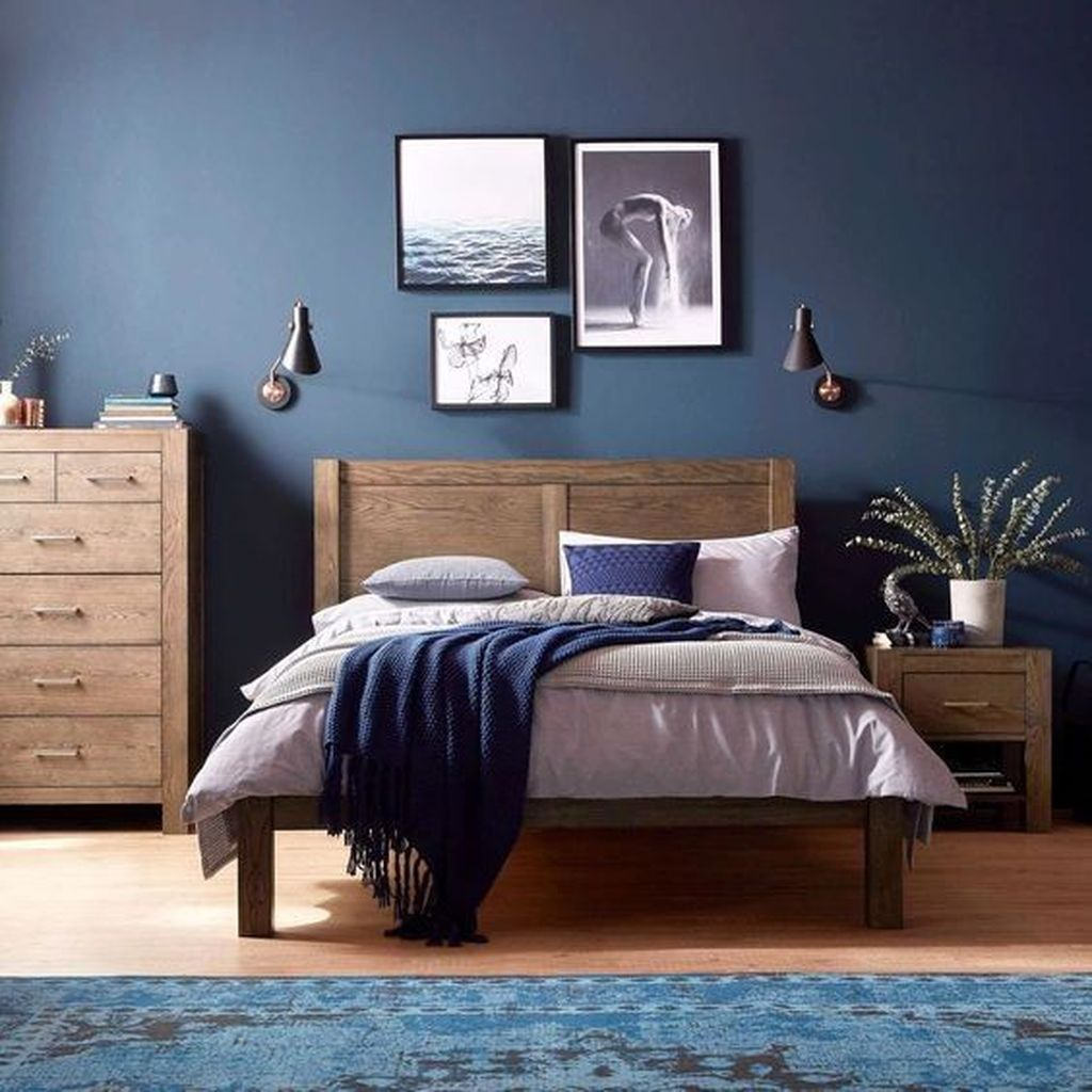 33 Fabulous Bedroom Color Ideas Magzhouse