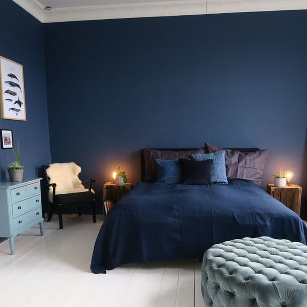 33 Fabulous Bedroom Color Ideas - MAGZHOUSE