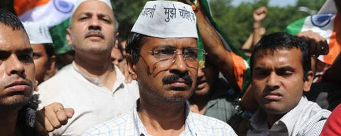 AAP declares 5th list of 12 candidates for Punjab polls |