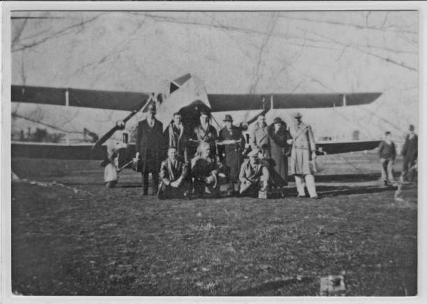 "On 23 June 1935 the Cootamundra team flew on two Butler Air Transport planes to challenge Forbes for the Jack Hore Gold Cup. The Cootamundra Herald thought the team would make history as being ""the first to make use of this modern method of travel"""