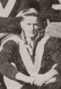 Col Donohoe 1950