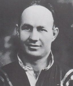 Big Bad (and Bald) Bill Brogan. Source: Sporting champions of the Bland