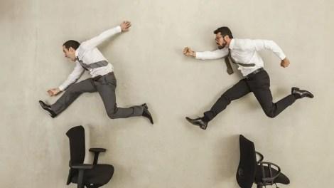 ثلاث نقاط لتحفيز نفسك لتأدية عملك بفعالية